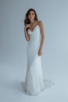Karen Willis Holmes Wedding Dresses On Still White