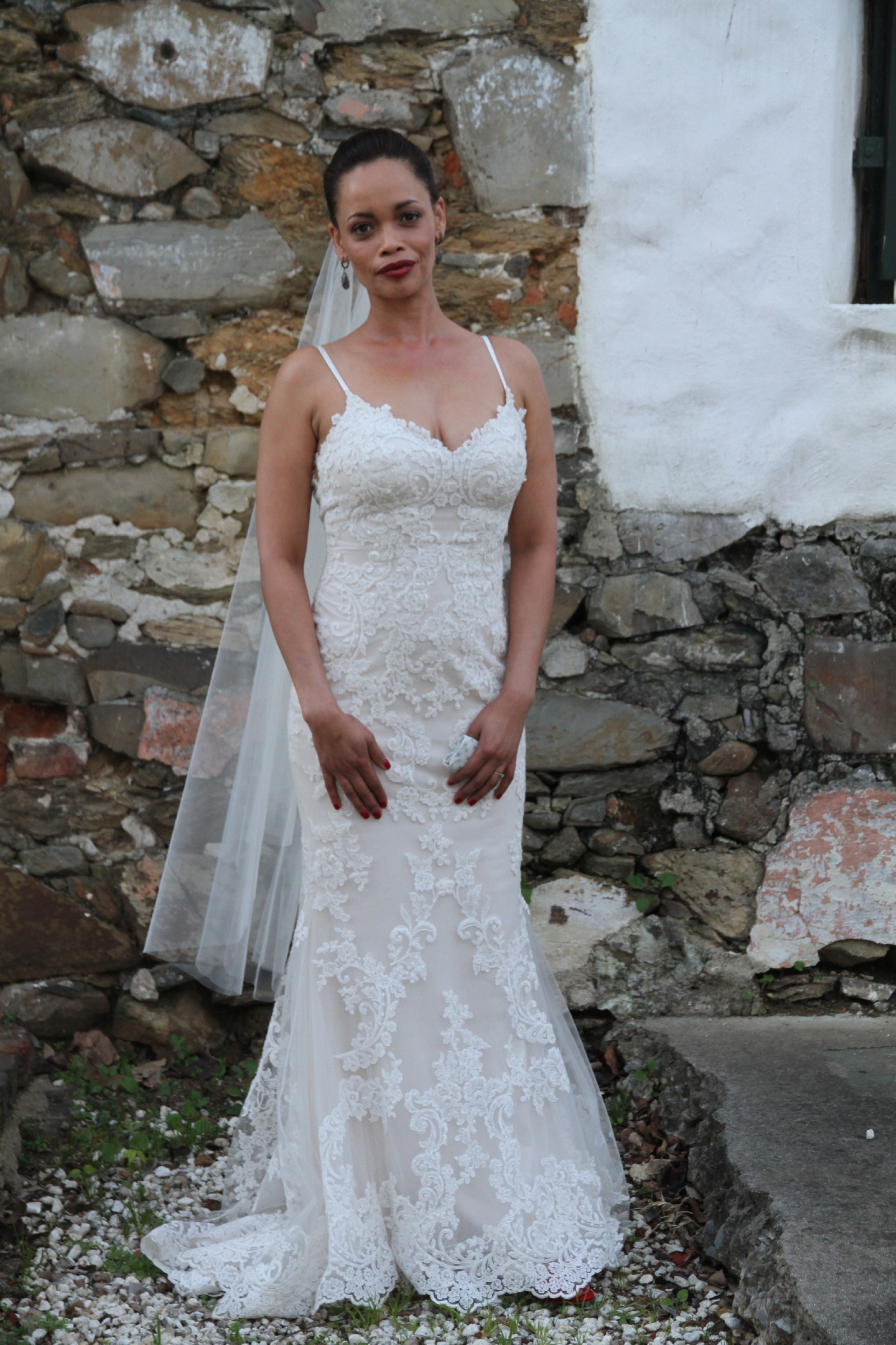 Blue By Enzoani Journey - Second Hand Wedding Dresses - Stillwhite
