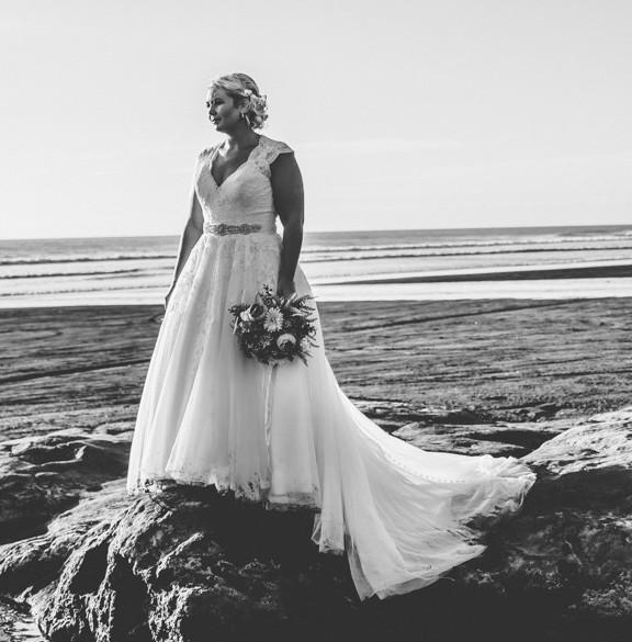 Allure Bridals, 9272