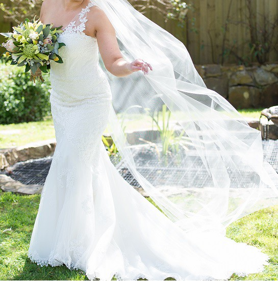 San patrick sabana second hand wedding dress on sale 65 off for Second hand wedding dresses san diego