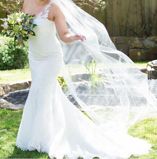 San patrick sabana second hand wedding dress on sale 65 off for Second hand wedding dresses san diego