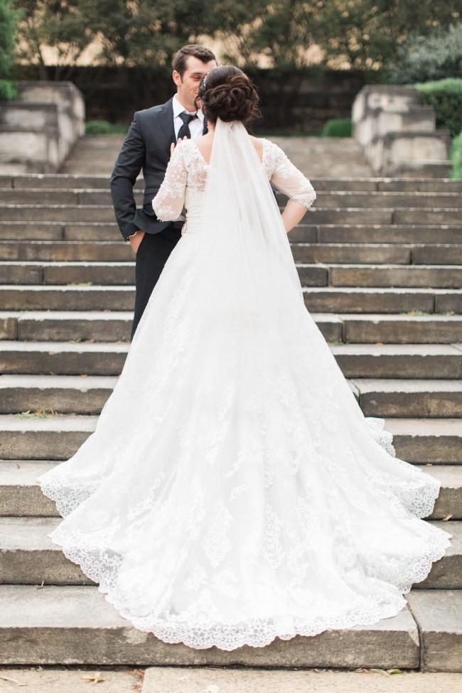 Allure Bridals, 9268