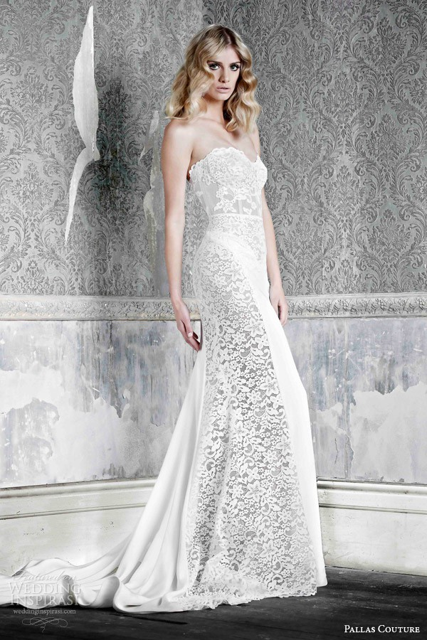 Pallas Couture, Emmie