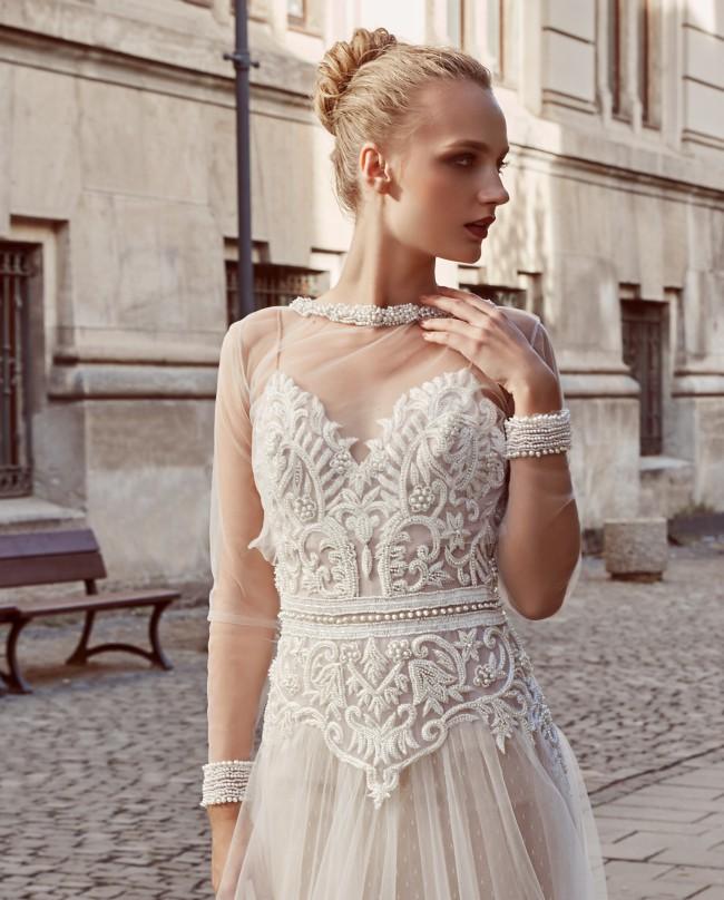 Miriams Bride, Sincerity