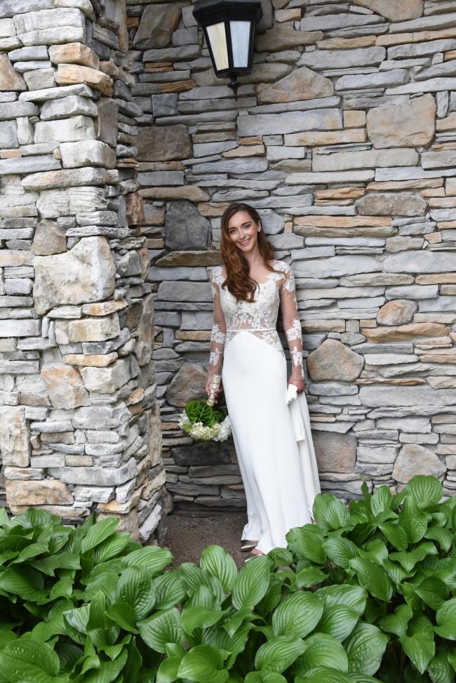 Hayley Paige Mona Gown Price
