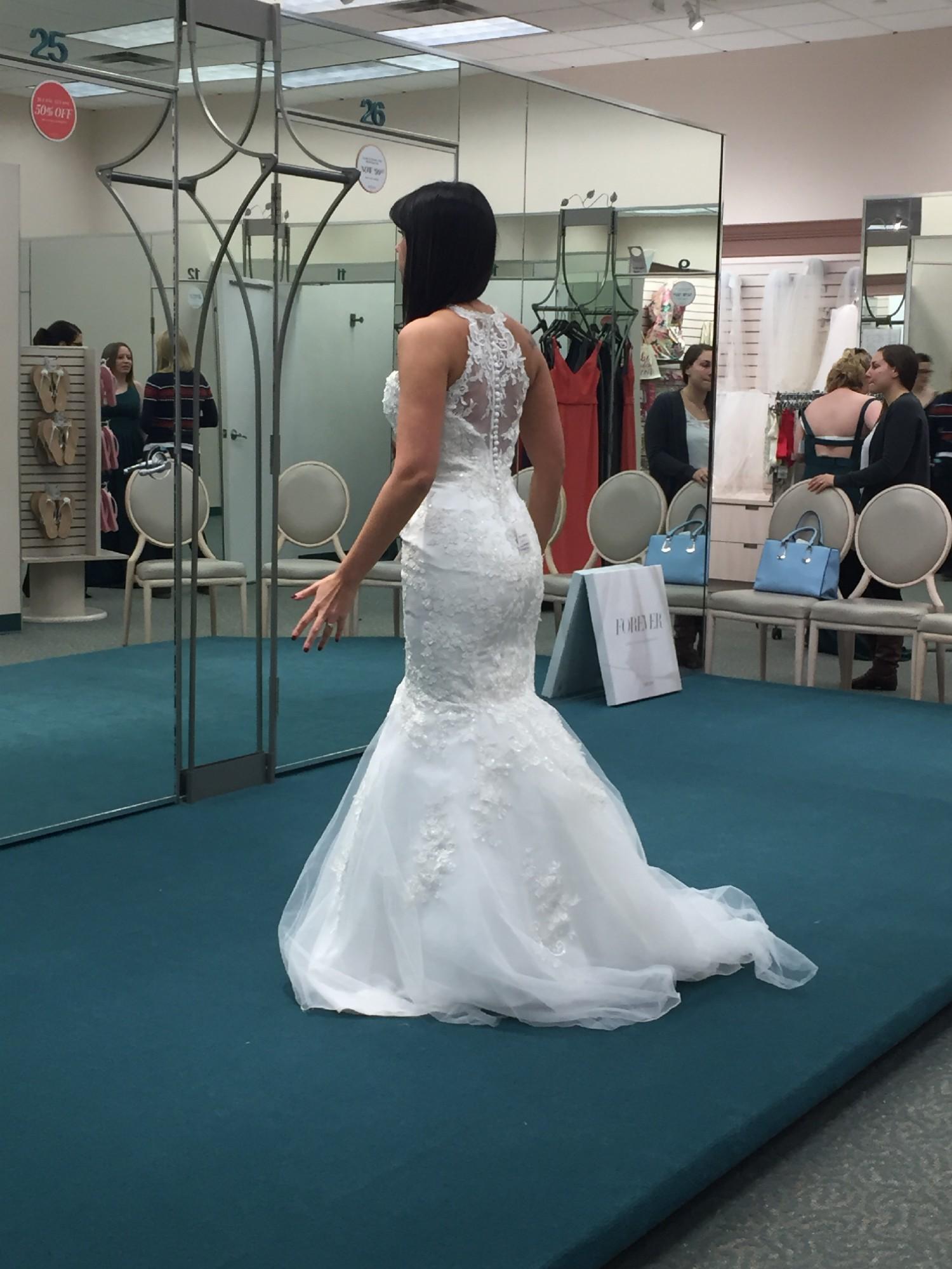 Jewel Wg3735 - New Wedding Dresses - Stillwhite