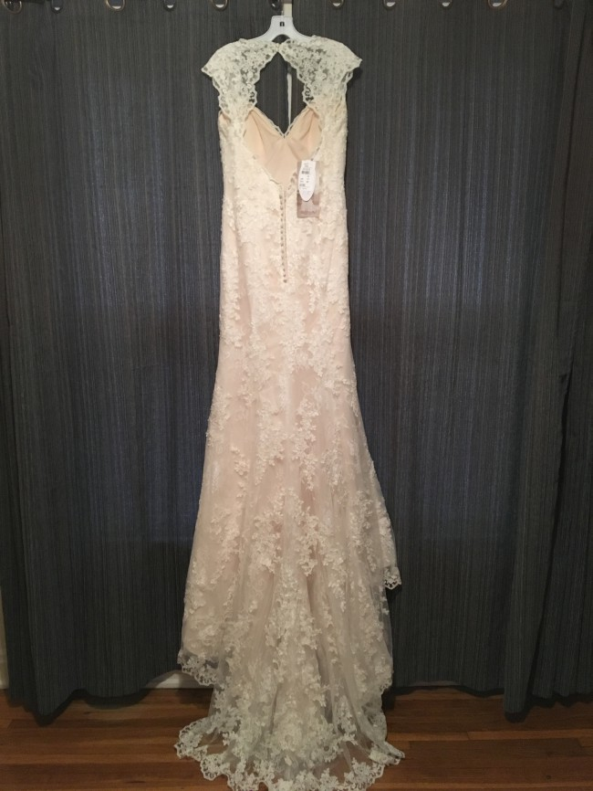Alfred Angelo, 8551
