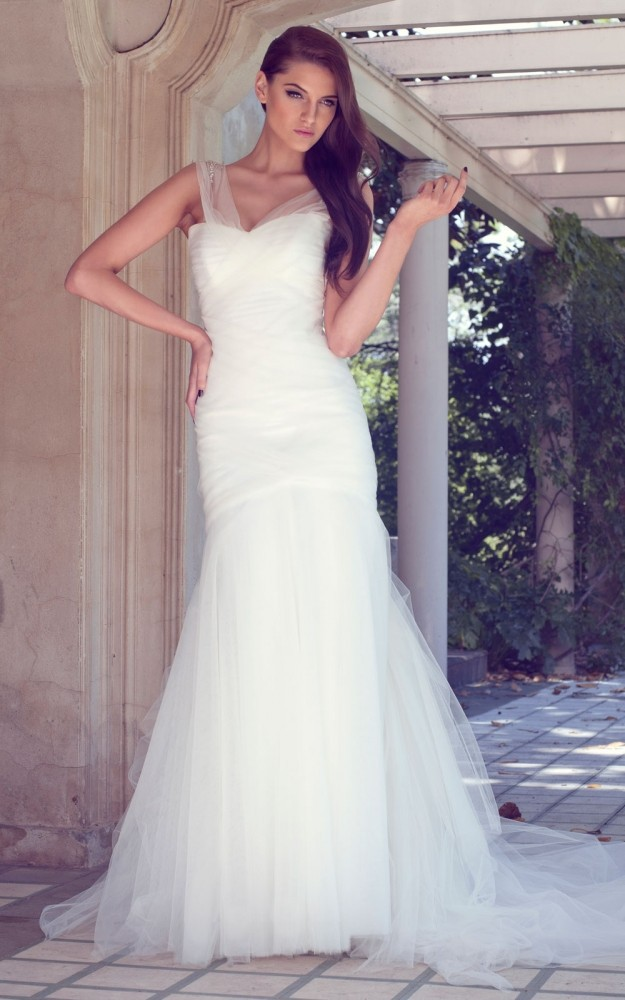 Karen Willis Holmes Angelina Second Hand Wedding Dress on Sale 72 ...