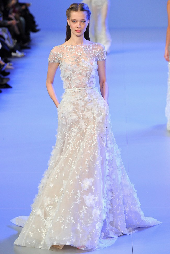 Elie saab elie saab inspired used wedding dresses stillwhite elie saab elie saab inspired junglespirit