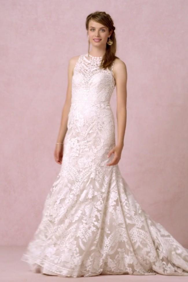 BHLDN Adalynn Gown STYLE 34329490