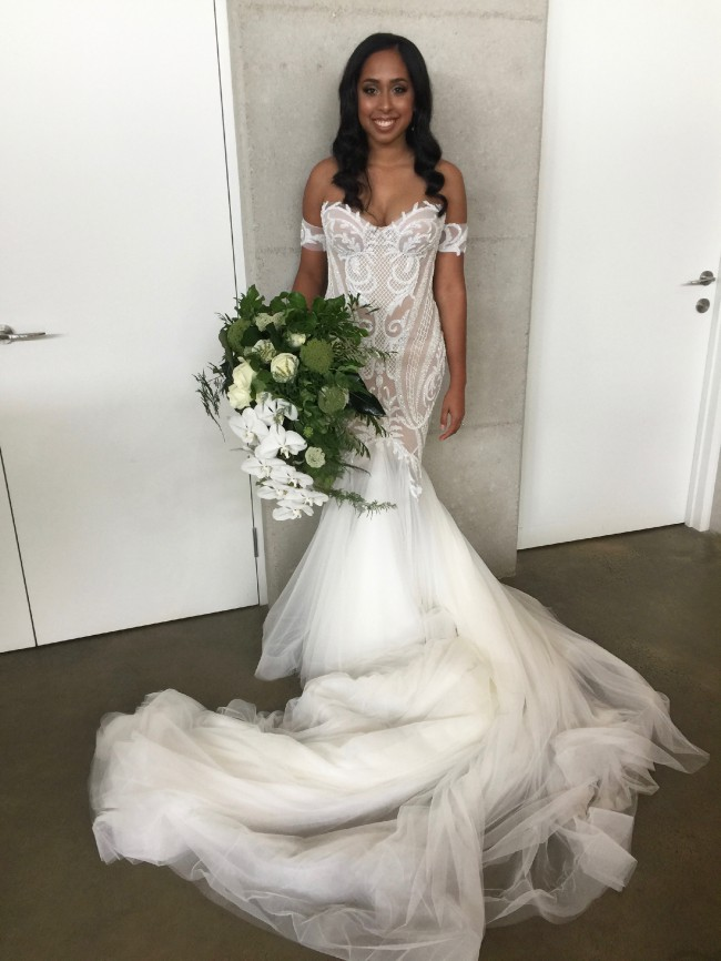 Leah da gloria wedding dress on sale 38 off for Leah da gloria wedding dress cost