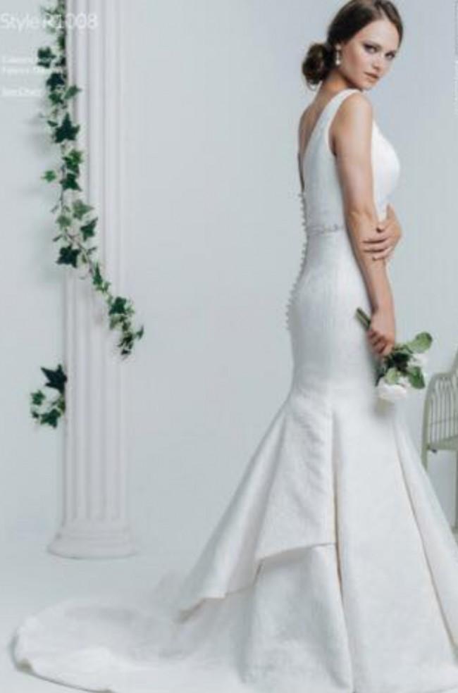 White Rose Bridal R1008 - New Wedding Dresses - Stillwhite