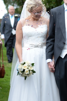 Linda Gray Bridal