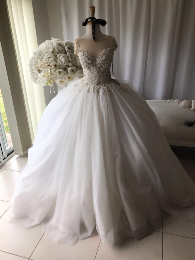George Elsissa, Ball Gown