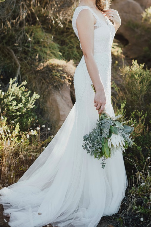 Elizabeth De Varga Katherine - Second Hand Wedding Dresses - Stillwhite
