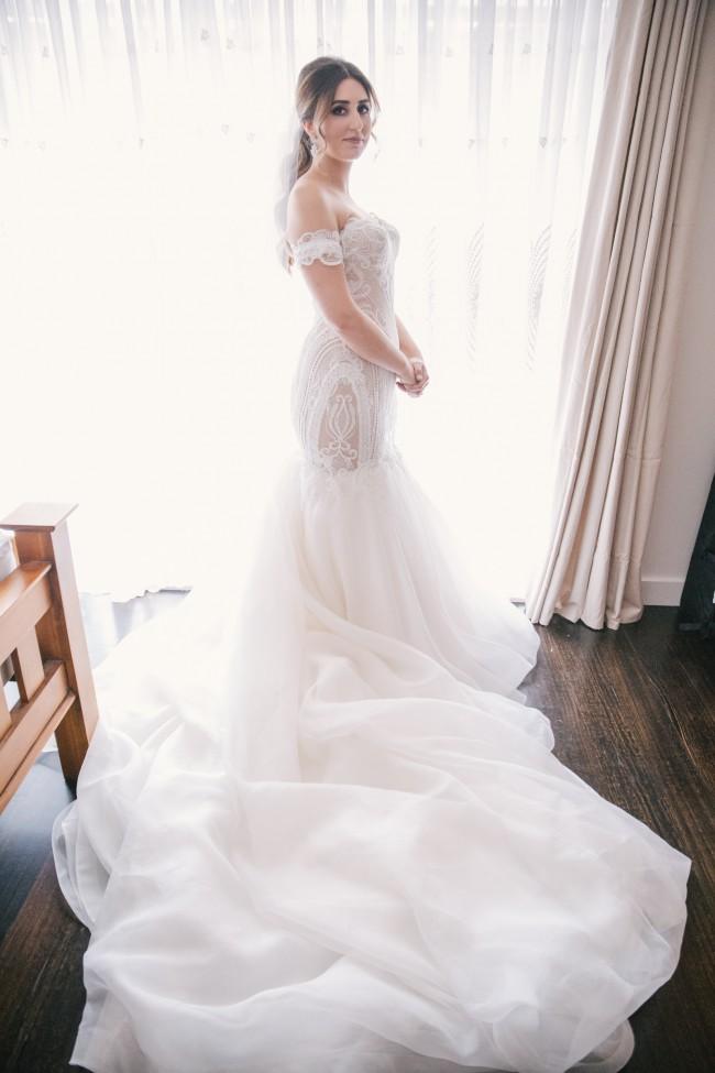 Annette of Melbourne - Used Wedding Dresses - Stillwhite