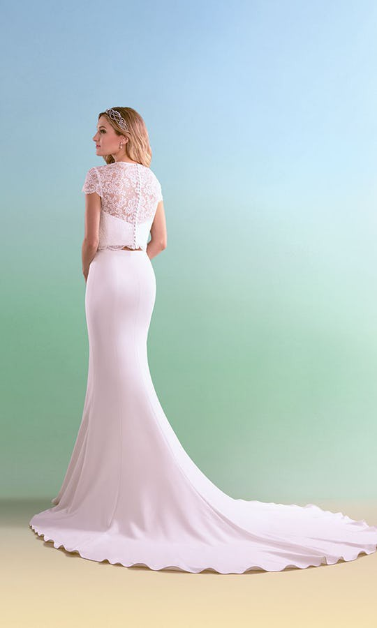 Alfred Angelo, 602