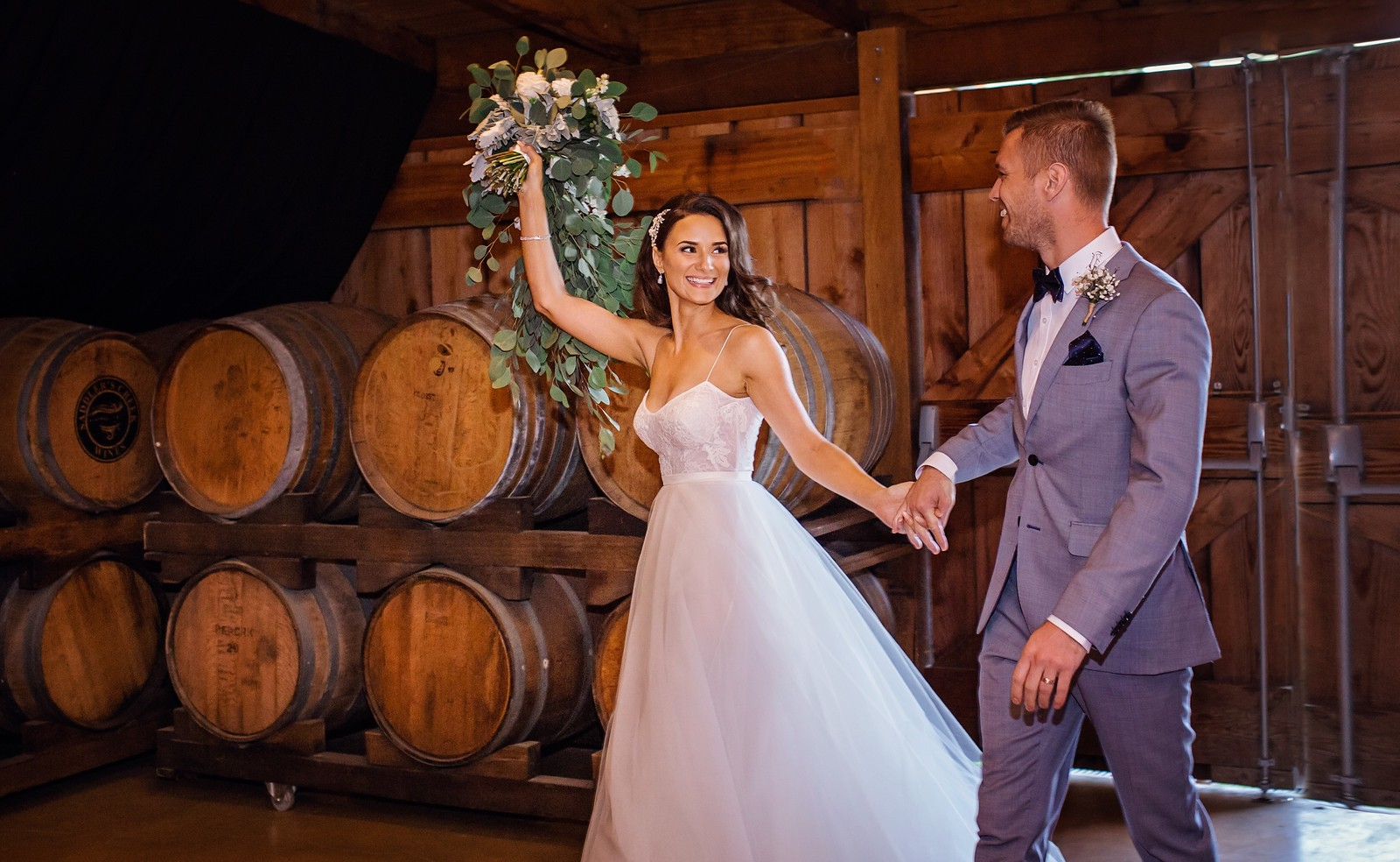 Monique Lhuillier Wedding Dresses - Stillwhite
