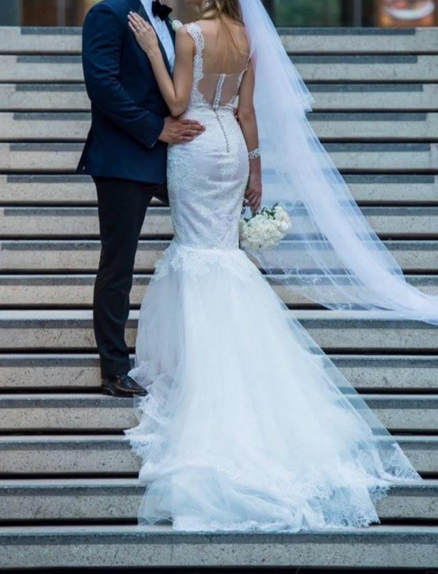 Donna Tobin - Second Hand Wedding Dresses - Stillwhite