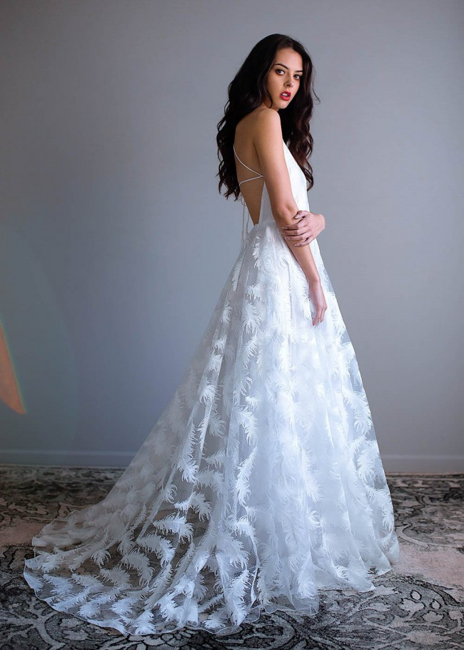 Isabella Couture, Custom Made UK3040