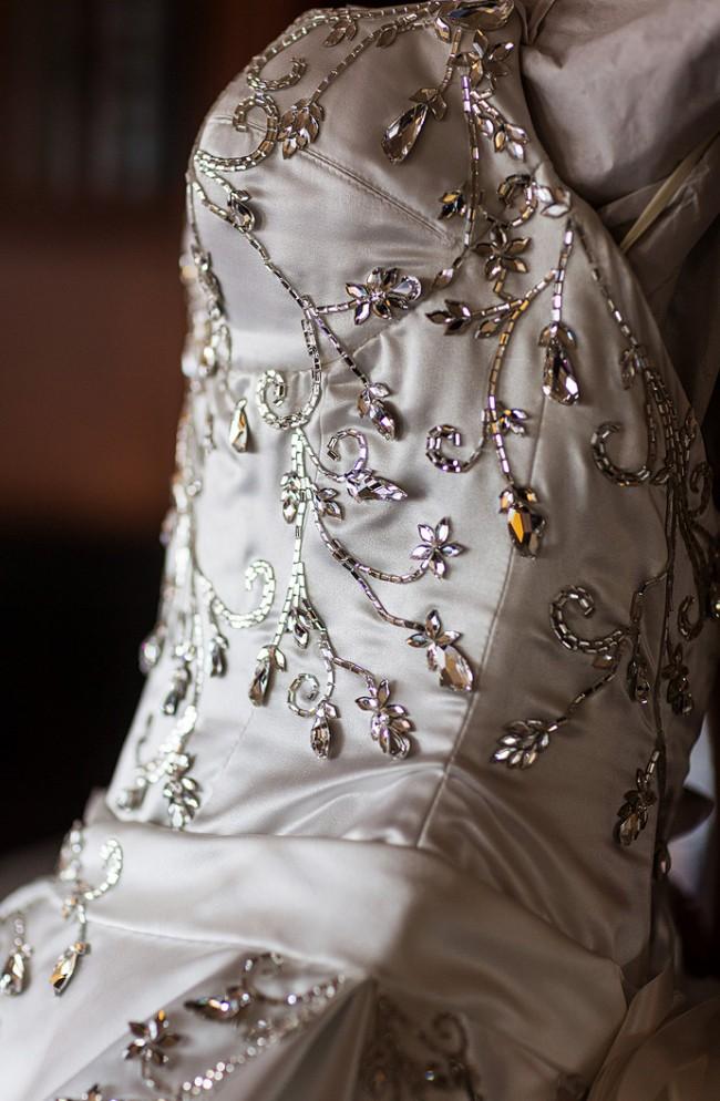 Pnina Tornai - Used Wedding Dresses - Stillwhite