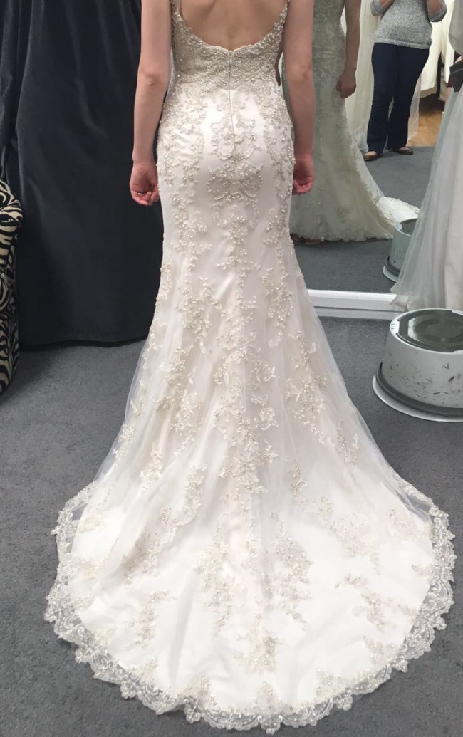 Maggie Sottero, Greer