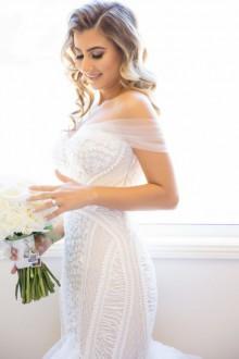Jordanna Regan Couture
