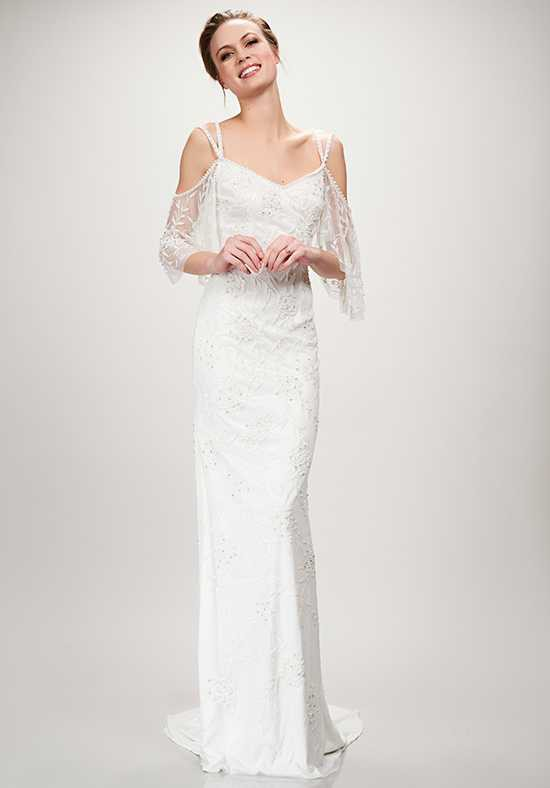 Theia Couture Layla Gown- Style #THEIA30050 Used Wedding Dress on ...