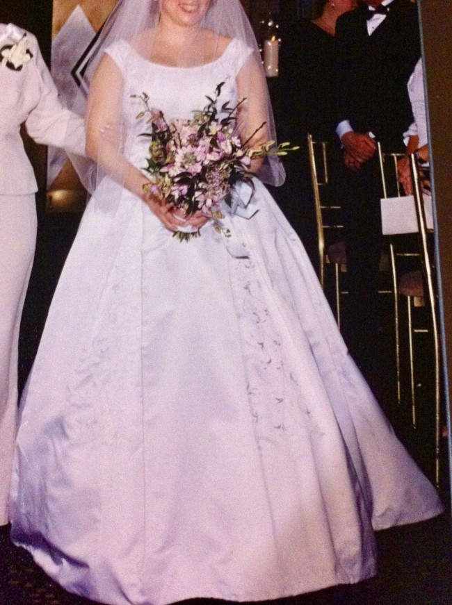 Tomasina, Ball Gown