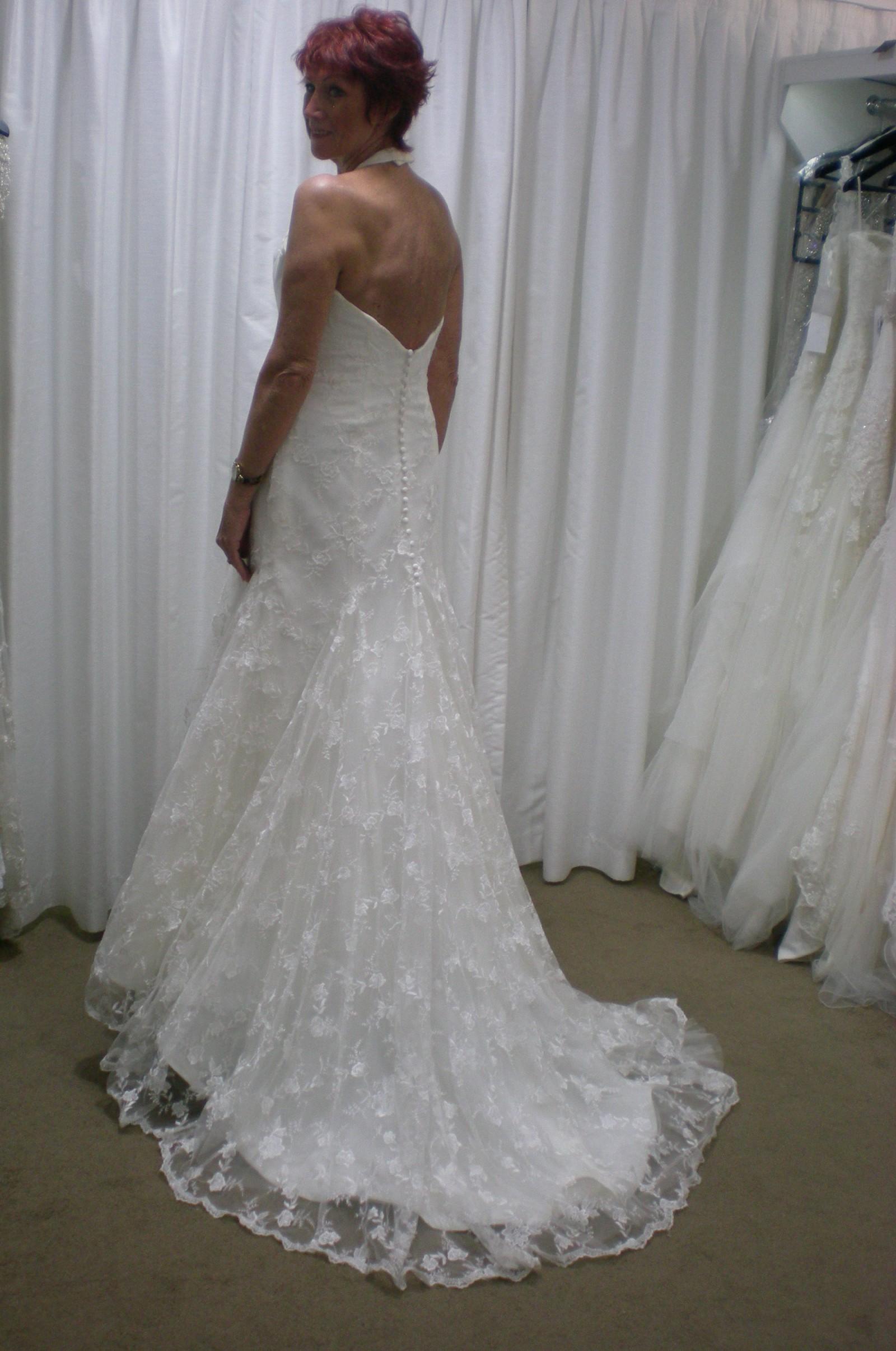 Liz Fields Wedding Dress On Sale 85 Off