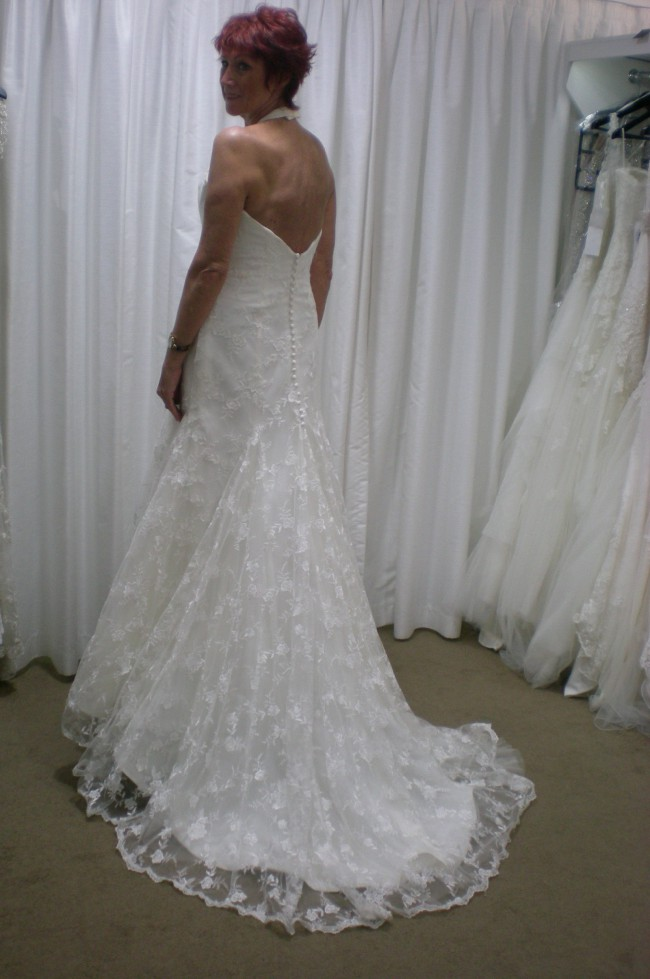 Liz Fields Wedding Dress On Sale 85 Off