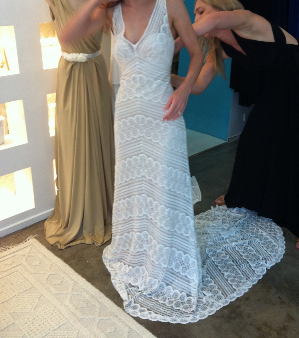 Wtoo Pallas - New Wedding Dresses - Stillwhite