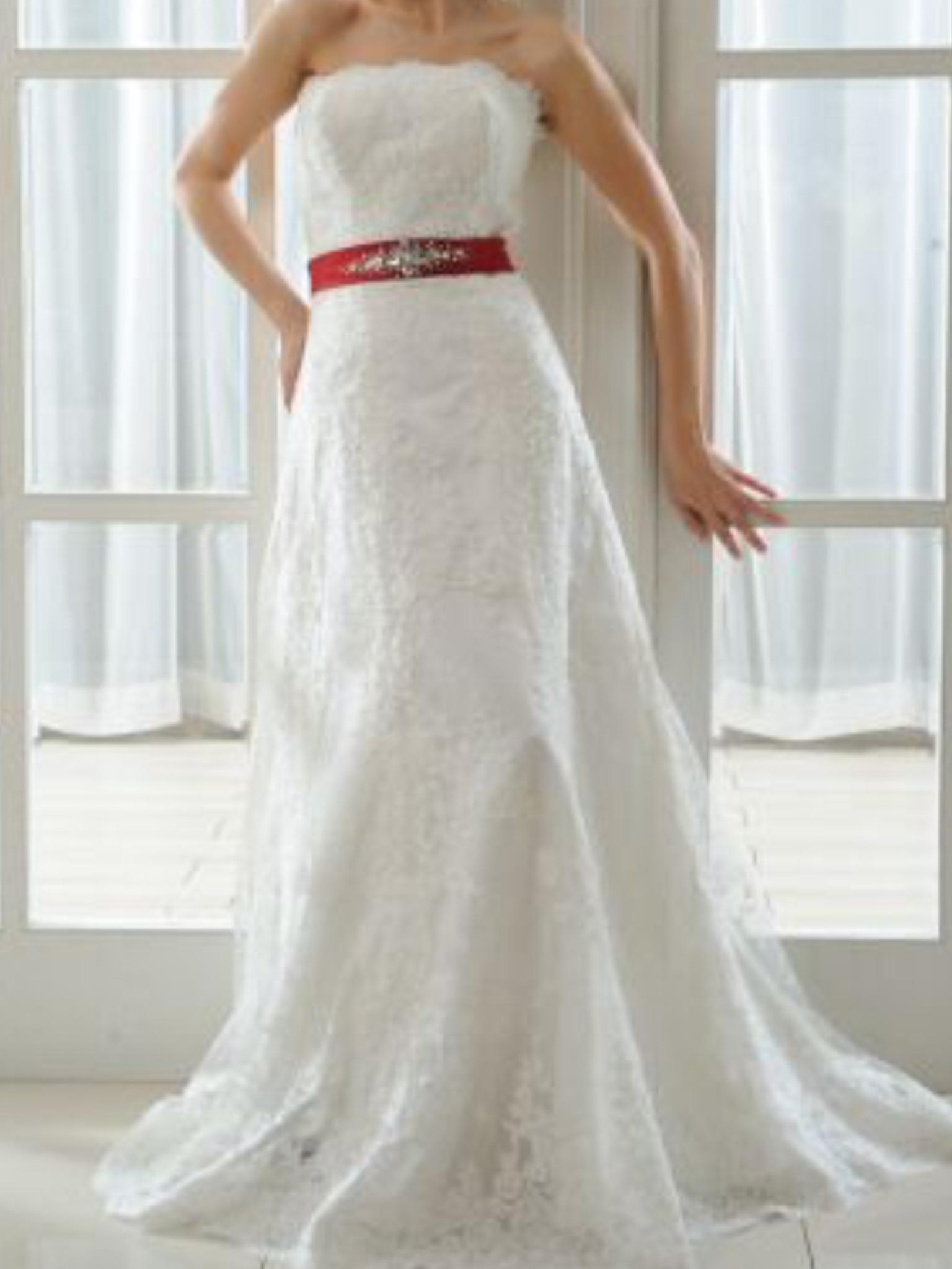 Brides By Harvee Odette New Wedding Dress On Sale 75 Off