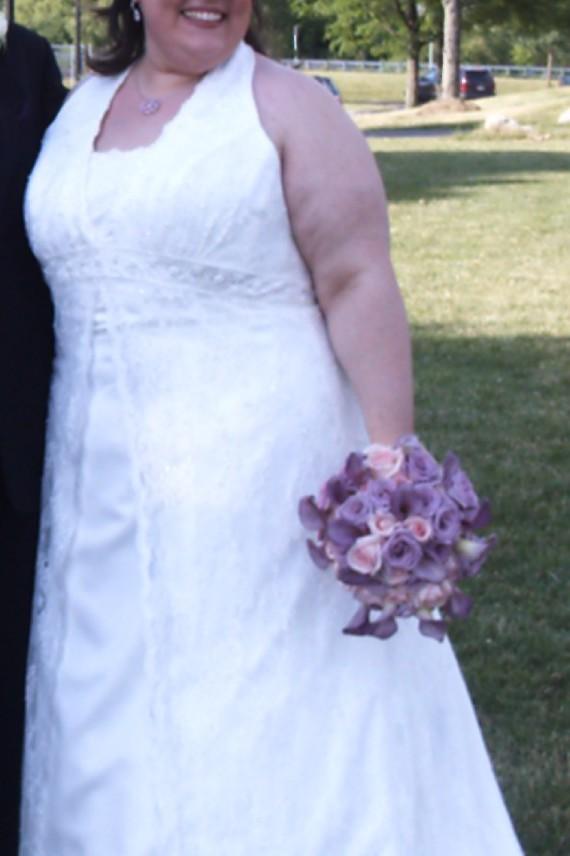 David's Bridal, 9H9572