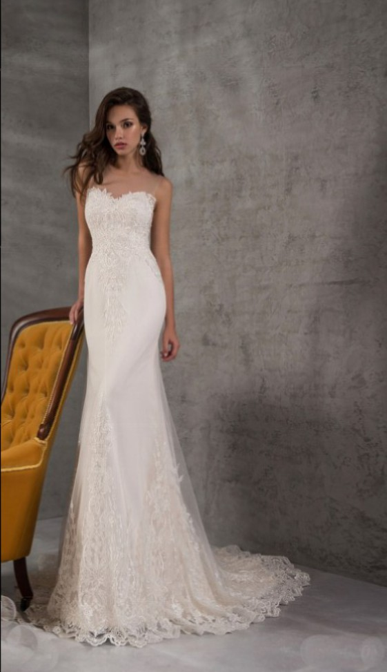 Sposa, Custom Made in Italy