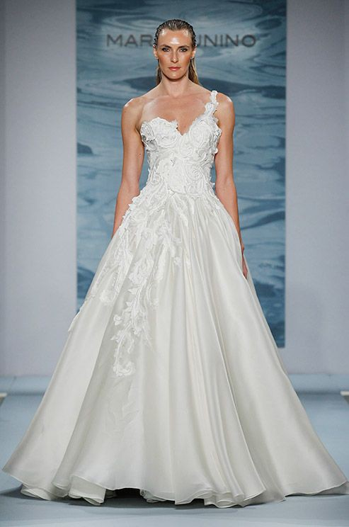 Mark Zunino - Used Wedding Dresses - Stillwhite