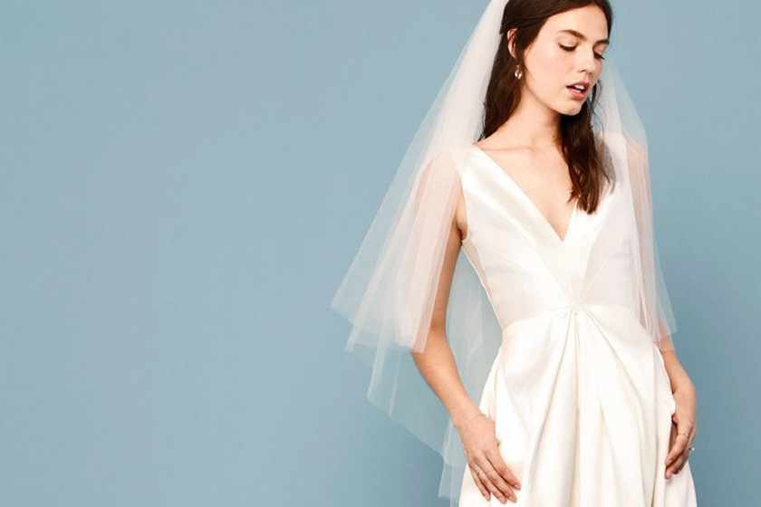 31 Must Have Wedding Dresses with Pockets