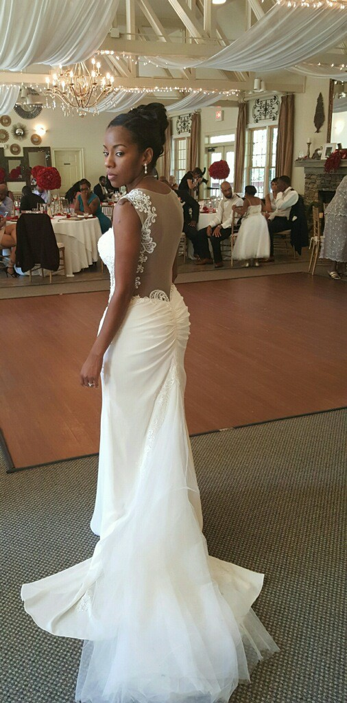 Galina signature pre owned wedding dress on sale 65 off junglespirit Images