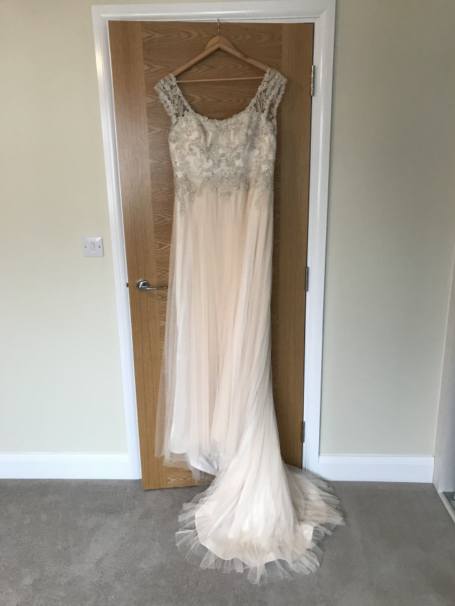 Maggie Sottero, Caitlyn
