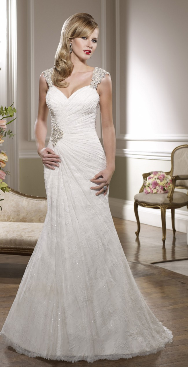 Ronald joyce britney second hand wedding dresses for Ronald joyce wedding dresses prices