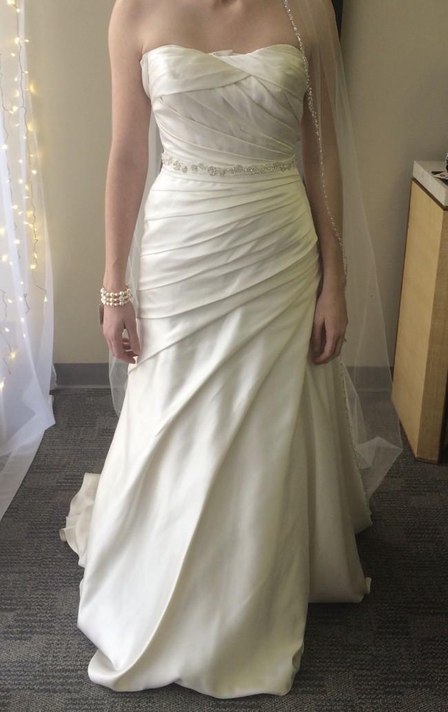 Sincerity Bridal, 3669