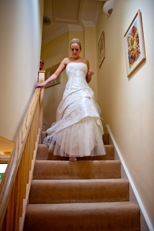 Kate Sherford Evie Second Hand Wedding Dress On Sale