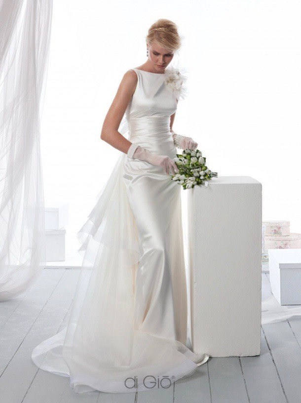 Le Spose Di Gio CL 35 Classica Second-Hand Wedding Dress on Sale 47% Off
