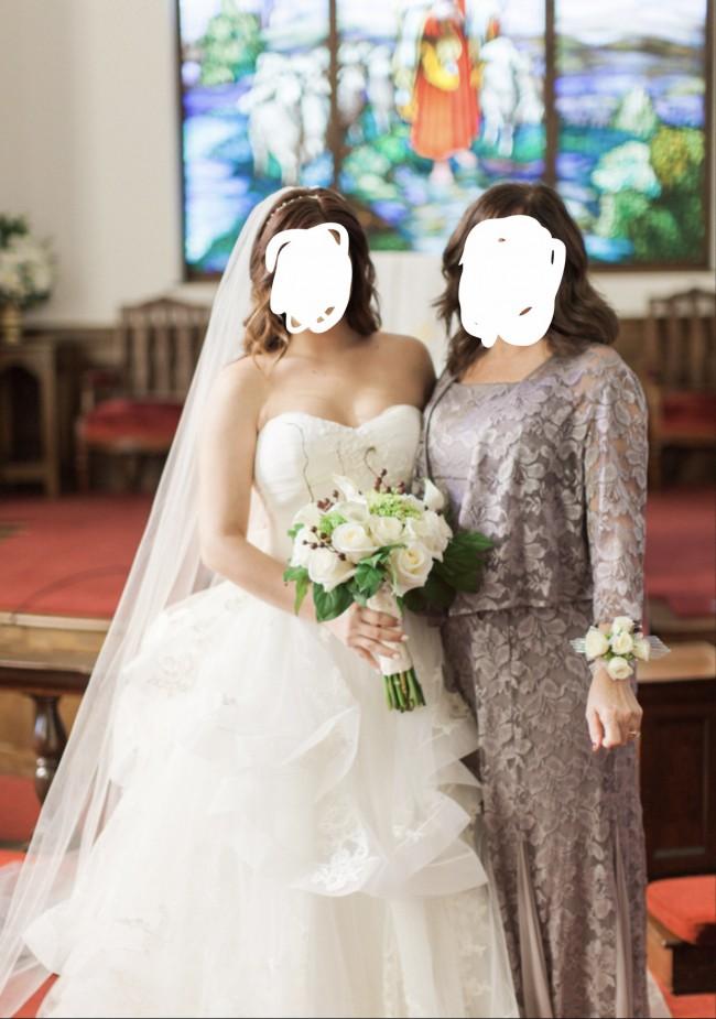 Vera wang second hand wedding dress on sale 62 off for Second hand vera wang wedding dress