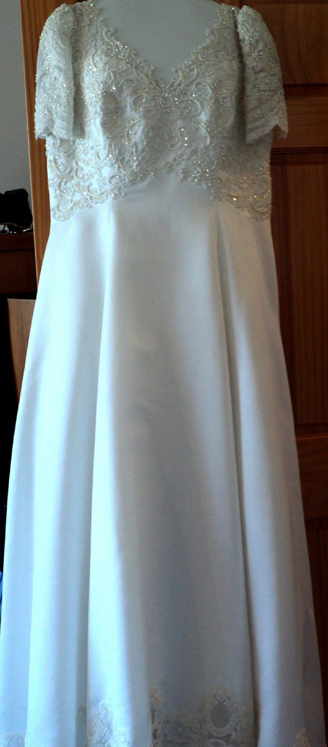 Enchanting Sell Used Wedding Dress Gift - All Wedding Dresses ...