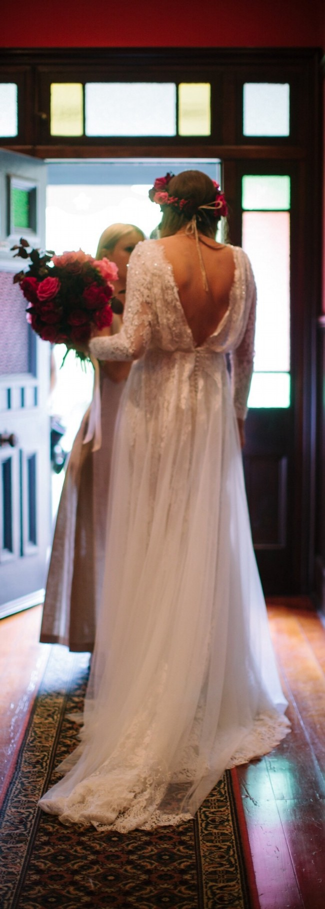 Leah da gloria pre owned wedding dress on sale 67 off for Leah da gloria wedding dress cost