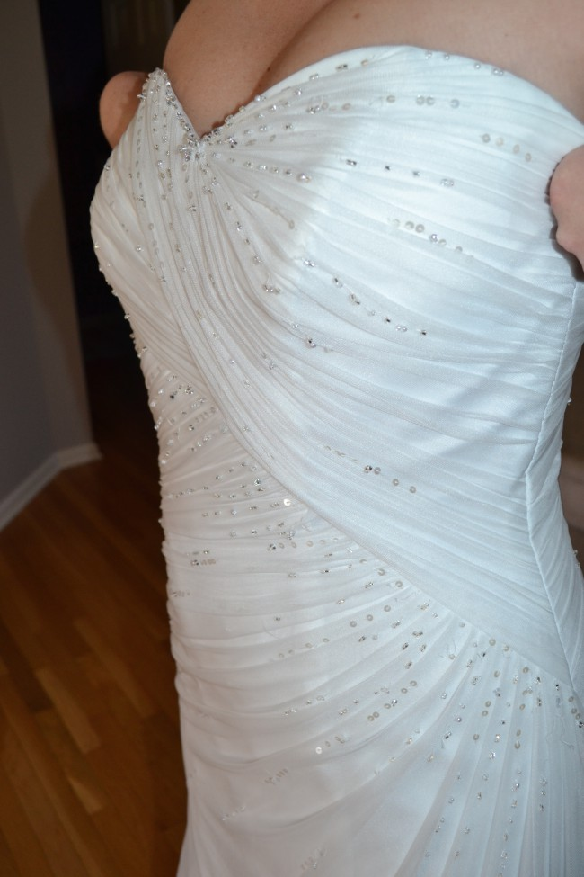 Alfred Angelo, A-Line