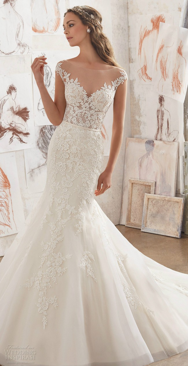 Isabella Couture UK3003 - New Wedding Dresses - Stillwhite