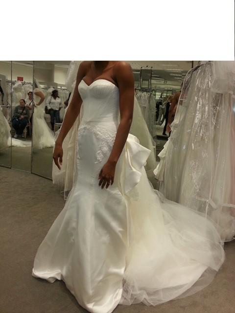 Truly Zac Posen ZP345004 - New Wedding Dresses - Stillwhite