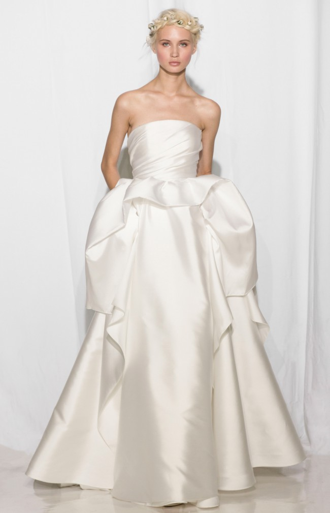 Reem Acra - Second Hand Wedding Dresses - Stillwhite